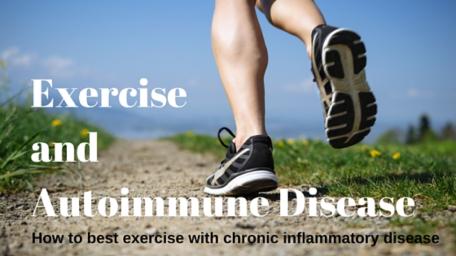 Exercise and Autoimmune Disease